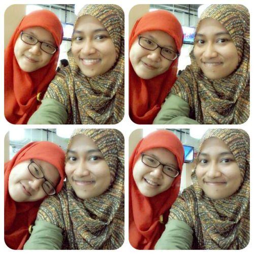with Shasa.